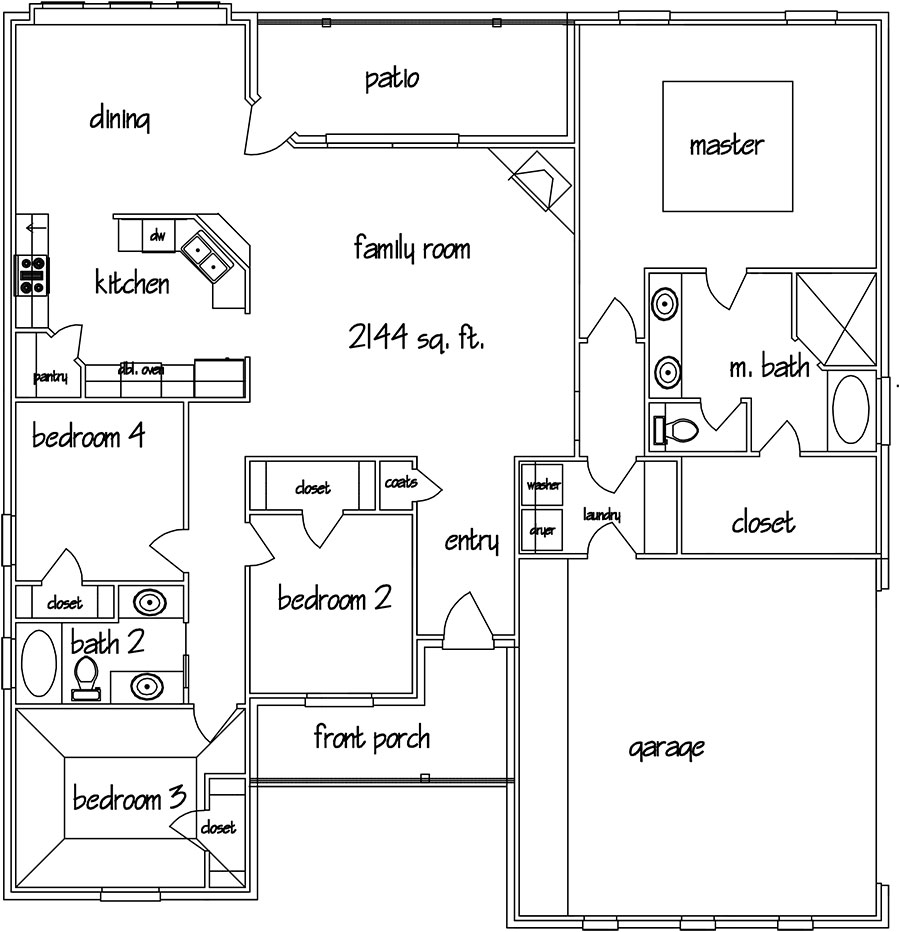 House plans mascord best design and home decoration